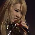 [kmusic] comeback des 2ne1 avec le live de
