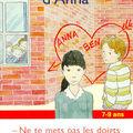 Ben est amoureux d'anna, écrit par peter härtling