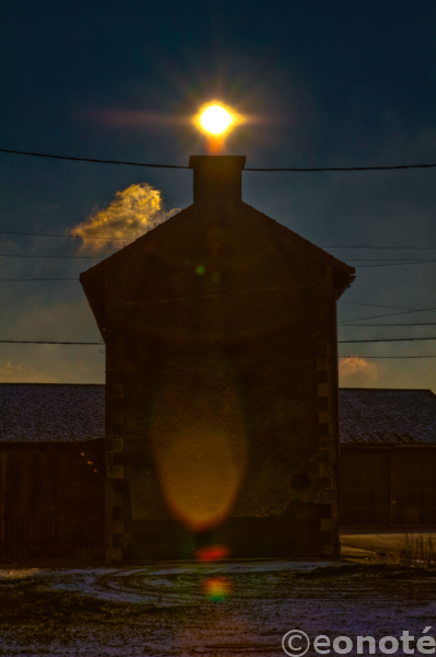 brownfield, eos 7d, hdr