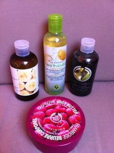 haul Body Shop