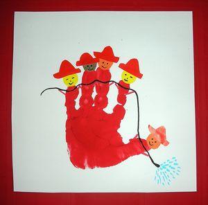 au feu_ les pomiers_ empreinte main-illustration-peinture (2)