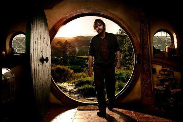 Peter Jackson_Bilbo le Hobbit__1