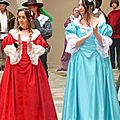 Robes 1670