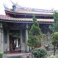 2010-11-05 Taipei - temple Confucius (4)