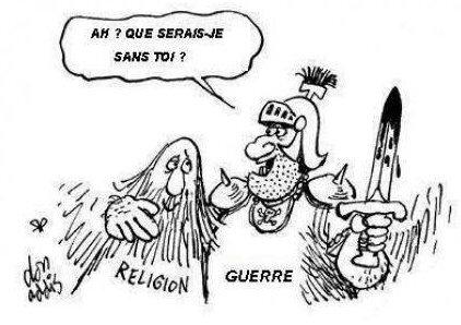 guerre-et-religion