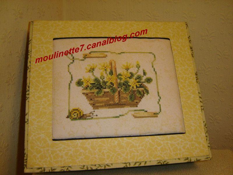 Boîte panier Lanarte prix:48€