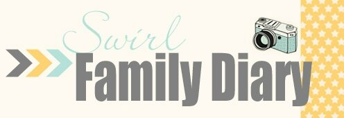 logo blog family Diary
