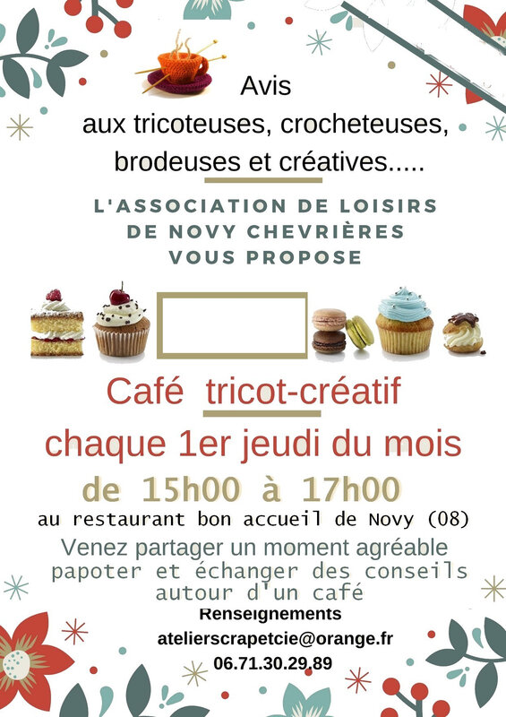 cafe tricot