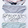 Megan nielsen - acacia underwear