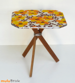 table vintage mulubrok