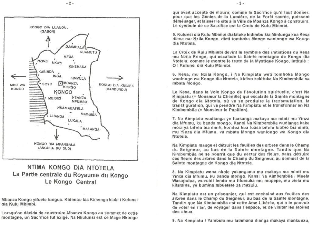 KONGO DIETO 791 b