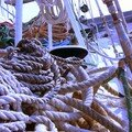 des cordes à ranger