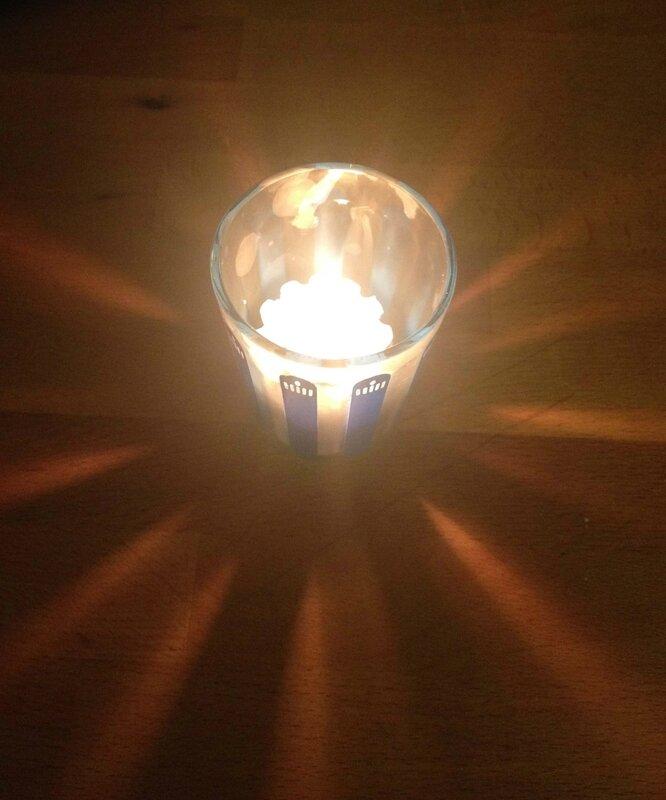 Lumignons-8 Décembre-Fête des lumières-Lyon