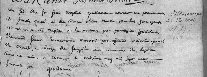 GUILLAUME ONDOIEMENT 1766