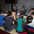 Table Top Day 2015 au Dernier Bar