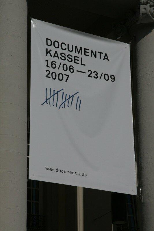 Documenta Kassel