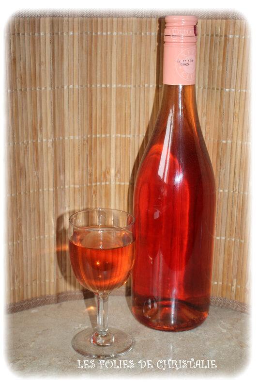 Vin d'orange 5