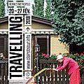 Travelling/ festival de cinéma du 20 au 27 février 2018 - rennes métropole