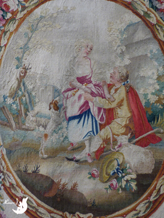 AUBUSSON MUSEE 81