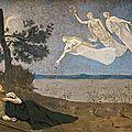 Puvis de Chavannes, Le rêve