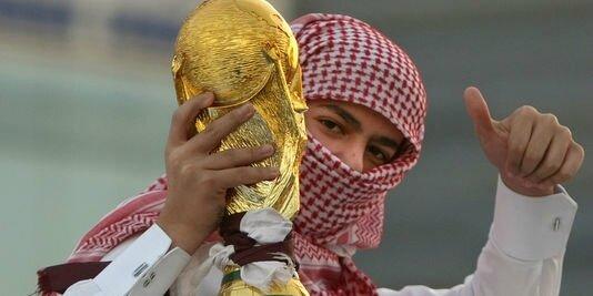 Qatari Mondial
