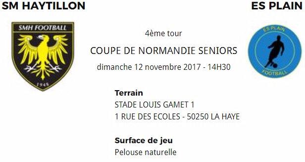 Coupe de Normandie