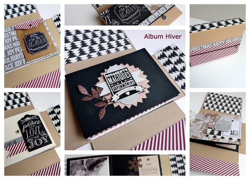 Album hiver