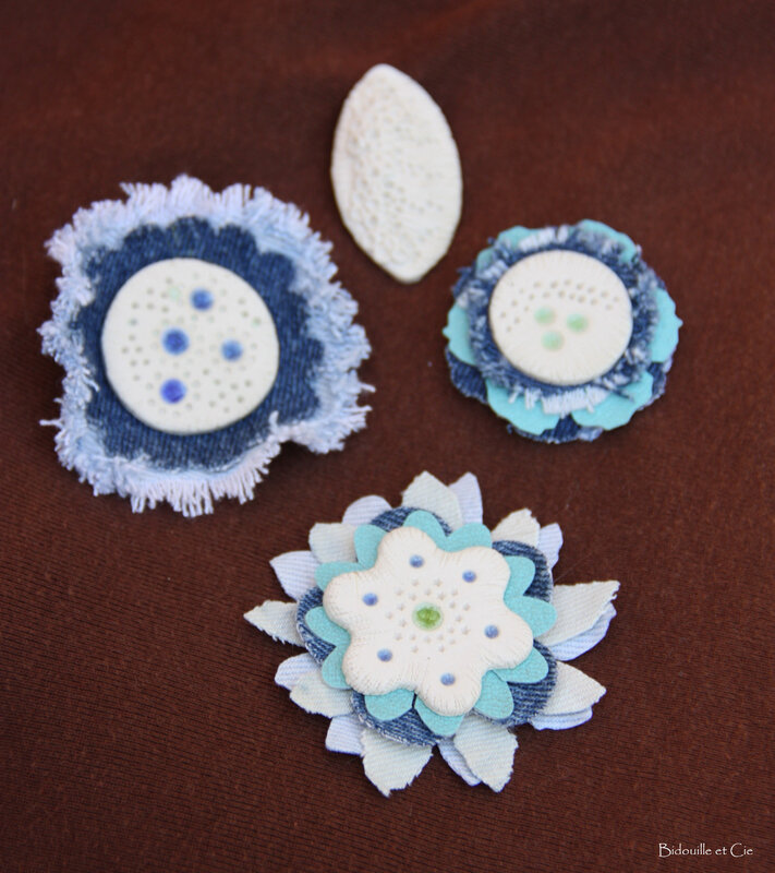 broches porcelaine 1