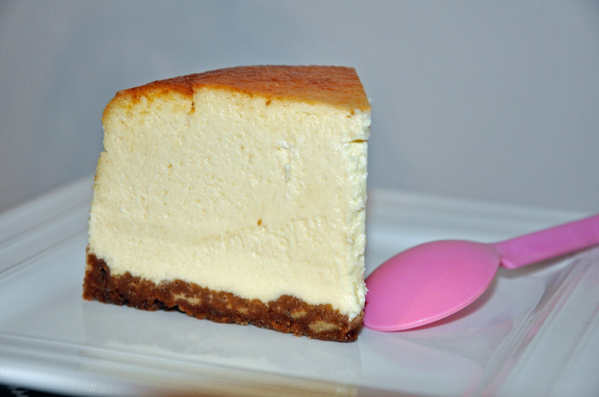 THE Cheesecake!
