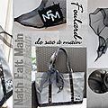 Foulard de sac