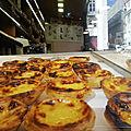 La recette portugaise des mercredis gourmands