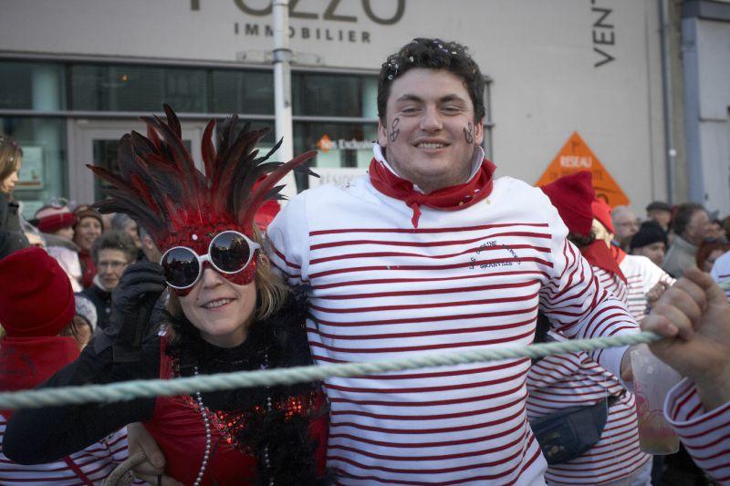 Granville Carnaval - 057