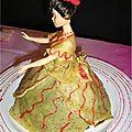 Cuisine créative : Version Sucré : voici mes premiers gâteaux