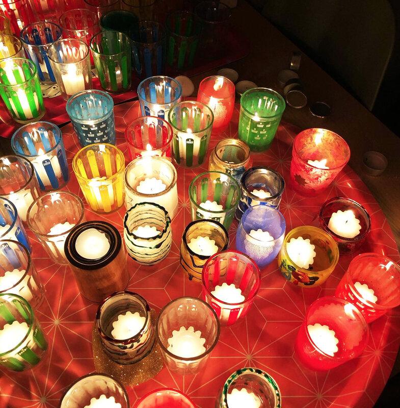 illumination-lumignons-Lyon-Villeurbanne-8 Décembre-Merci Marie-lumières-lights-ma-rue-bric-a-brac