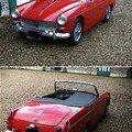 MG - Midget - 1964