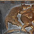 Avant le lion, l'ours était le roi des animaux ...