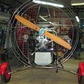 Motorisation H&E 220 cm3 ++