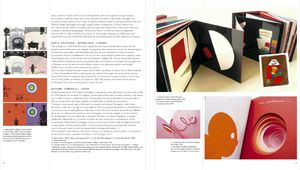 TREBBI L'ART DU POP UP LIVRE ALTERNATIVES-40