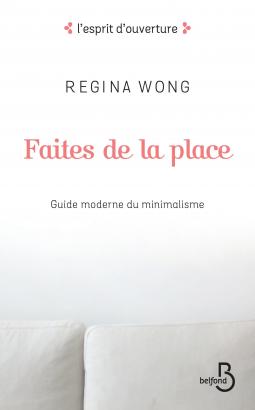 """Régina Wong - """"Faites de la place""""."""