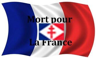 Mort our la France N° 4 Cdo