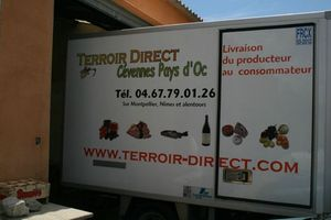 terroir direct