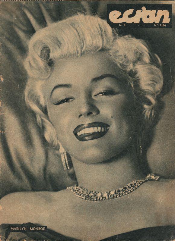 ecran (Chili) 1953