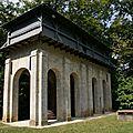 chateau d eau parc historique