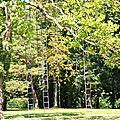 François Mechain parc historique bis