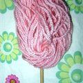 The serial crocheteuses : défi n° 14