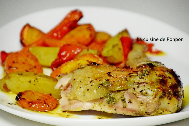 poulet grandvilain (9)