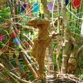 oeil acéré surveillant yurtao