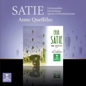 Satie gymnopédies