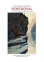 Port-Royal - Couverture