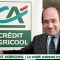 Crédit agricool